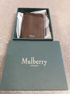 Mulberry-Card-Holder-New-In-Box