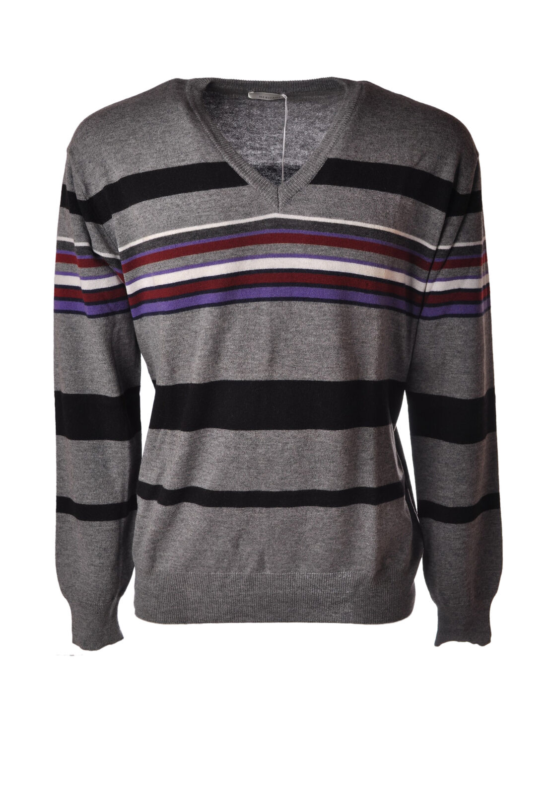 Heritage  -  Sweaters - Male - Fantasy - 4649321A180446