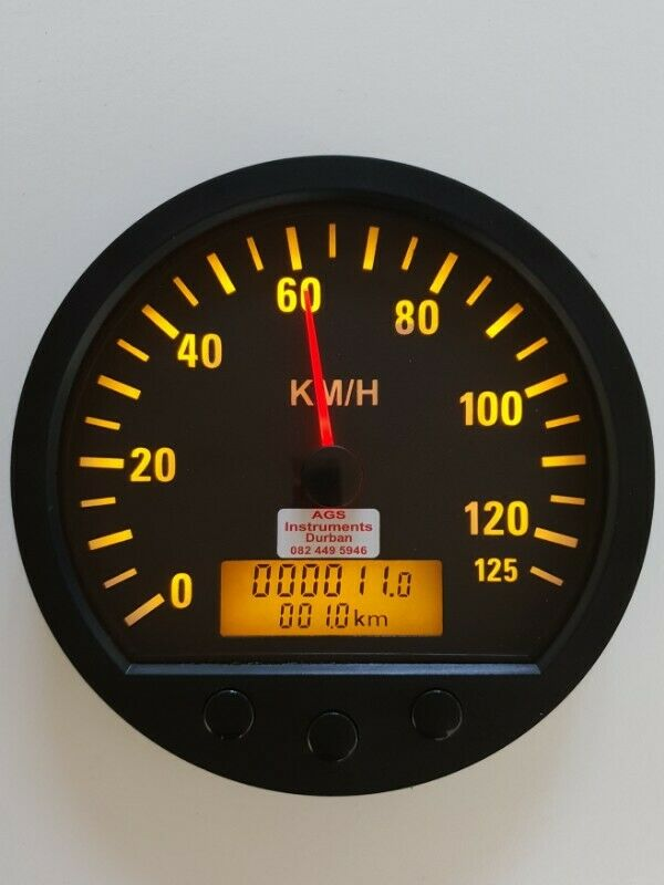 TRUCK OR BUS SPEEDOMETER PROBLEMS? GPS SPEEDOMETER KIT IS THE SOLUTION