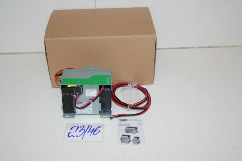 23//46 Phoenix Contact Quint Batterie 24DC 3,4AH Nr