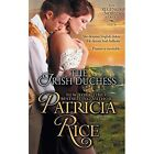 The Irish Duchess (Regency Nobles Series, Book 4) by Patricia Rice (Paperback / softback, 2014)