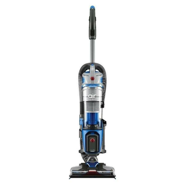 Hoover Cordless Air Lift 20V LithiumIon Bagless Upright Vacuum Cleaner BH51120PC