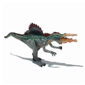 Jurassic Spinosaurus Toy Figure Dinosaur Realistic Birthday Toys Kids Model V1g1 Ebay