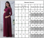 Pregnant-Womens-Lace-Long-Dress-Maternity-Photography-Props-Gown-Maxi-Dresses thumbnail 9