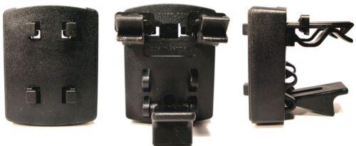 Para TomTom GO 5200 rejilla ventilación coche Haicom soporte de juez//hr