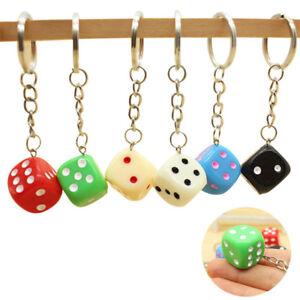Resins-Cute-3D-Dice-Keychain-Simulation-Pendant-Key-Ring-Key-Gifts-Creative-C-QA
