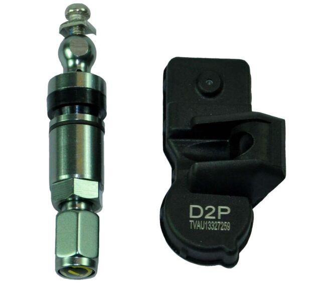 FOR Volvo V40, V70, S40, XC60, XC70, XC90 TPMS Tyre Pressure Valve Sensor