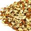thumbnail 2 - SQUAWK Split Peanuts - Wild Bird Premium Grade Garden Birds Fresh Food Mixture