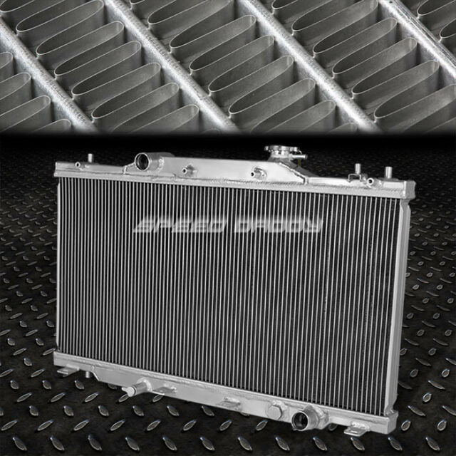 Radiator-GAS Reach Cooling 41-2412 Fits 2002 Acura RSX