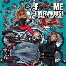 Guetta,David - F*** Me I'm Famous 2011 - CD