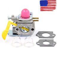 Carburetor For Zama C1u-w18 Craftsman Poulan Weedeater 530071752 530071822 Fl25c