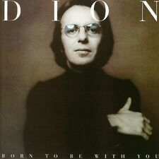 Dion - Born to Be with You / Streetheart [New CD] UK - Import