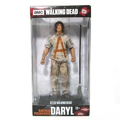 Daryl Dixon Collectible Figurine McFarlane Toys The Walking Dead TV 7 in environ 17.78 cm