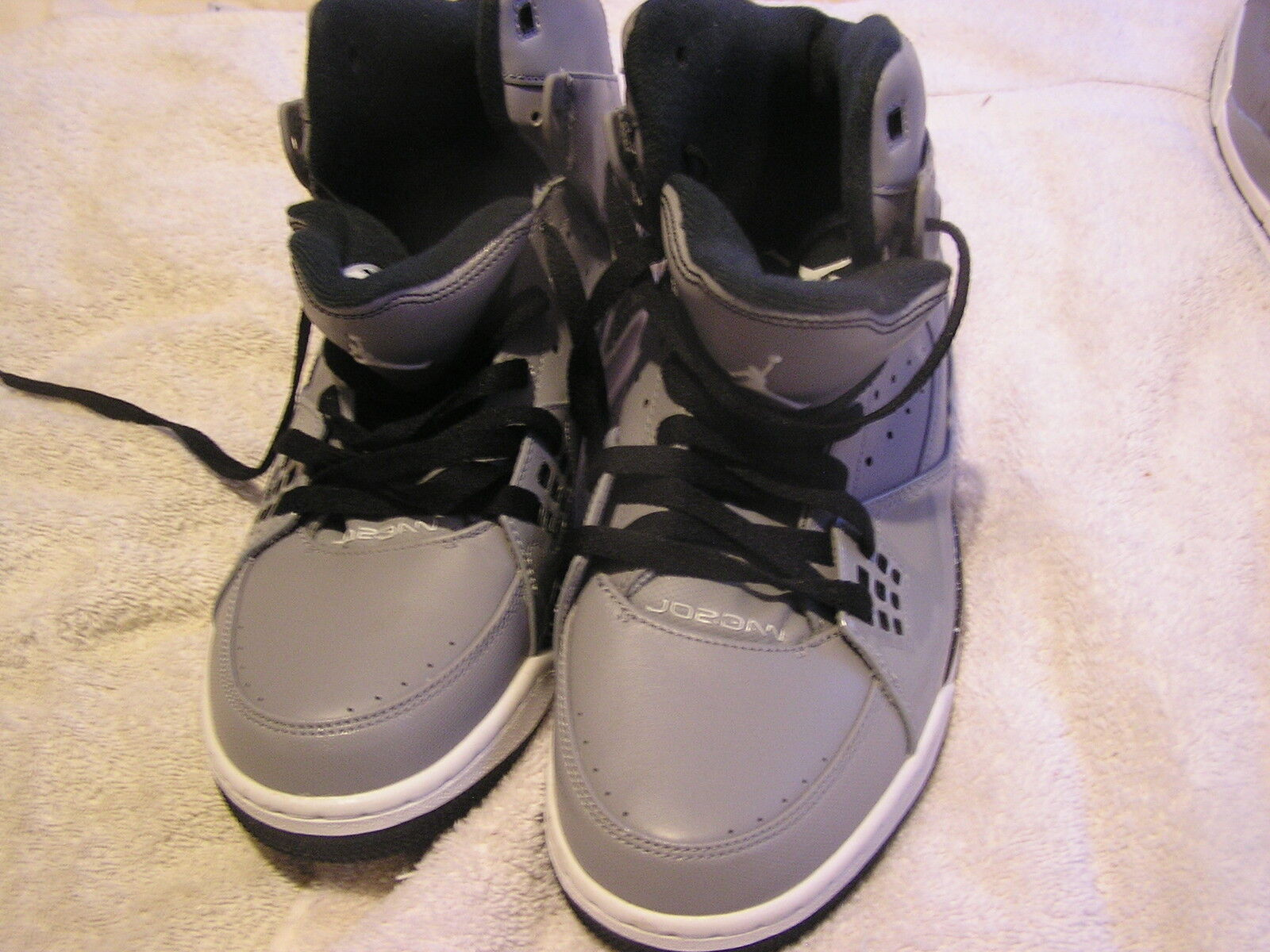 Nike Air Jordon Shoes  Size 12  2012