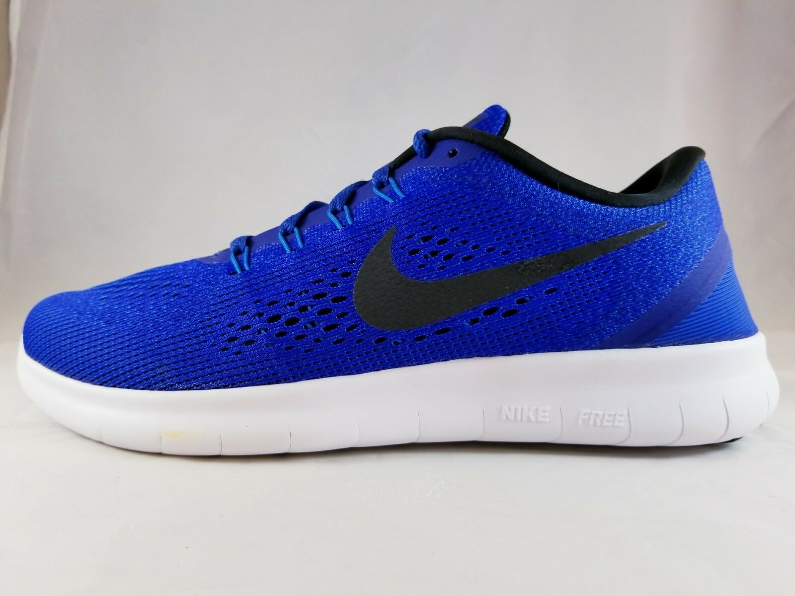 Nike Free RN Men's Running Shoes 831508 400 Comfortable Great discount