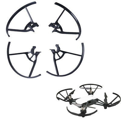 4PCS PROPELLER PROTECTOR DRONE BLADE GUARD BUMPER RING FOR DJI SPARK ACCESSORY S