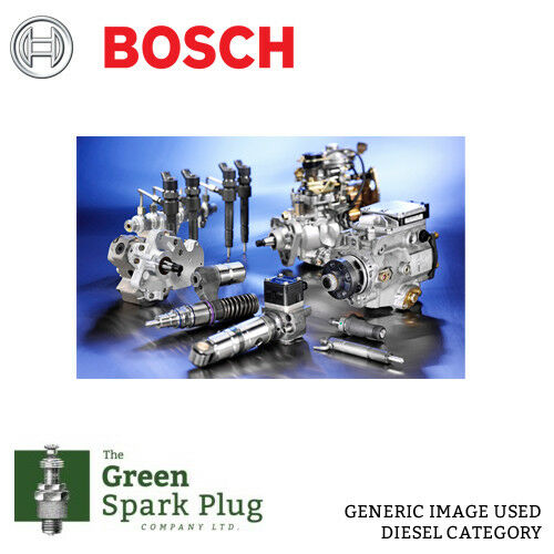 1x Bosch Pressure Sensor 0281006087 [4047024641402]