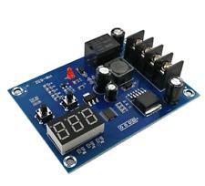 XH M603 Digital LED Anzeige Speicher Lithium Batterie Ladegerät