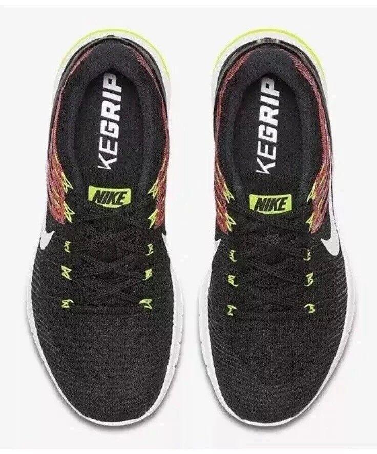 Nike Nike Nike metcon DSX Flyknit Donna scarpa da allenamento 849809-011 EU 36.5 US 6 miliardi  464598
