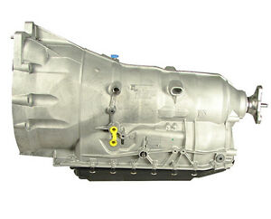 Details about ZF 6HP28 remanufactured transmission for 7-series BMW