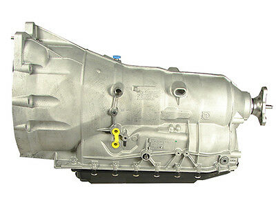 ZF 6HP28 remanufactured transmission for 7-series BMW | eBay