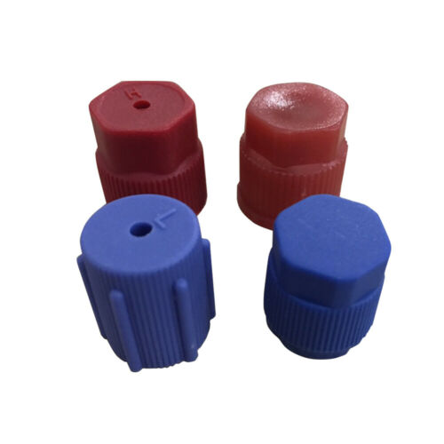 R134a Car Auto Air Conditioning Valve Core A//C System Caps Kits /& Remover Tool