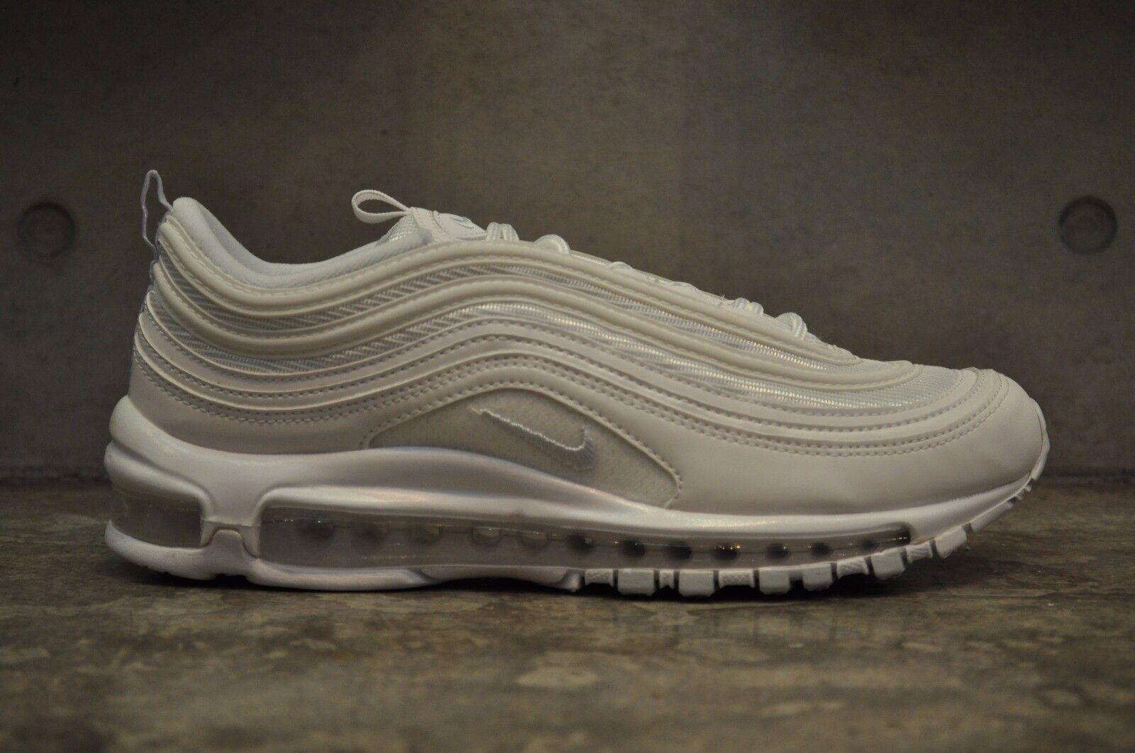 Nike Femme Air Max blanc/blanc-Pure 97