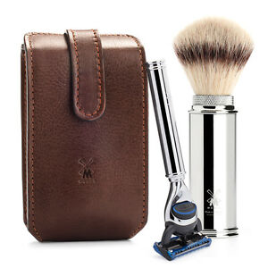 b8681f2f96 Image is loading Edwin-Jagger-Travel-Set-Gillette-Fusion-ProGlide-Razor-