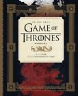 Inside HBO's Game of Thrones: Book 2 by C a Taylor (Hardback, 2014)
