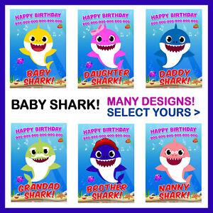 Baby-Shark-Doo-Doo-Doo-Birthday-Card-Mummy-Daddy-Grandpa-Grandma-Brother-Sister