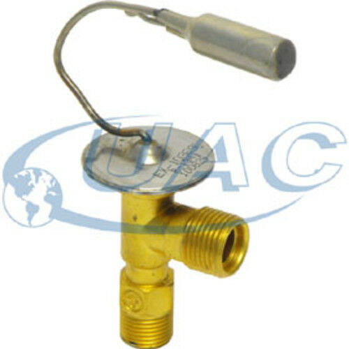 A/C Expansion Valve-Thermal Expansion Valve Rear UAC EX 10369C
