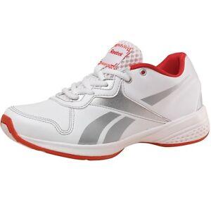 42987458618c Image is loading Reebok-DYNAMIC-STEP-LOW-3-Womens-Fitness-Shoe-