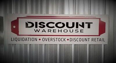 Discount Warehouse Liquidators
