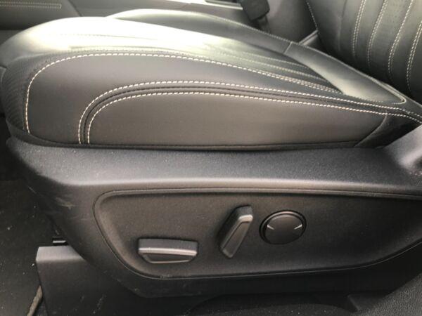 Ford Kuga 2,5 PHEV Vignale CVT billede 12