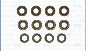 57019300 Genuine AJUSA OEM Replacement Valve Stem Seal Set