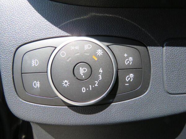 Ford Puma 1,0 EcoBoost mHEV Titanium billede 14