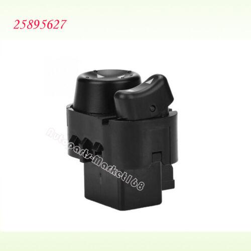 GM OEM-Mirror Switch 25895627