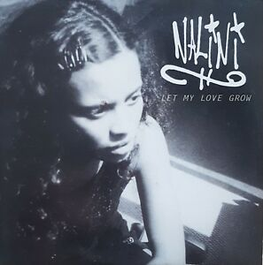 Nalini-Let-My-Love-Grow-Joey-Starr-CD-ALBUM-PROMO