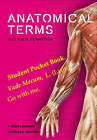 Anatomical Terms and Their Derivation by Charles E. Oxnard, Frederick Peter Lisowski (Paperback, 2006)