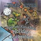 Tippy and Kimothin's Holiday Celebration by Amanda Bannikov (Paperback / softback, 2015)