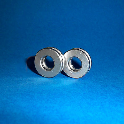 Drucklager F4-10M Axial Kugellager 4 x 10 x 4 mm 5 Axiallager