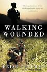 Walking Wounded by Brian Freeman (Paperback, 2013)