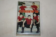 Elemento 10 by elemento 10 (Audio Cassette Sealed)