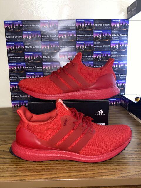 Size 13 - adidas UltraBoost 2.0 Scarlet 2020