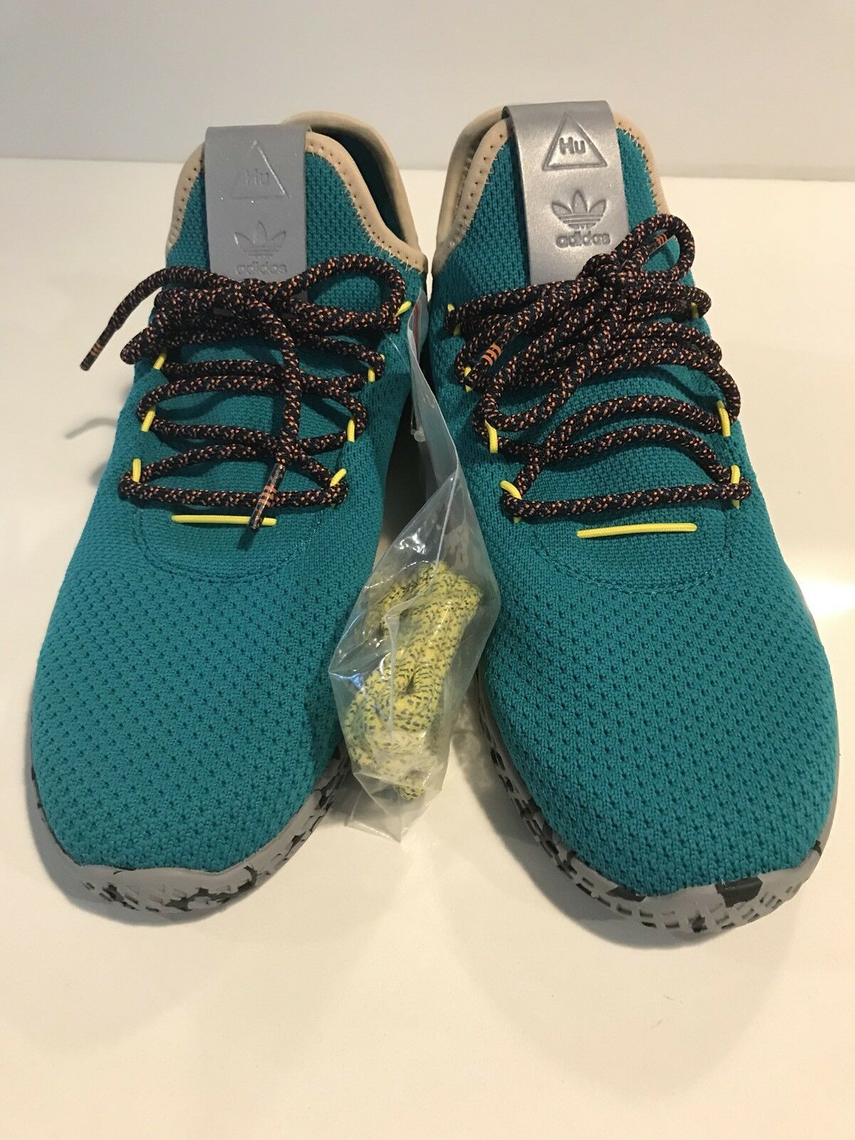 Adidas Pharrell Williams  HU HU HU Tennis Shoes 8b33cd