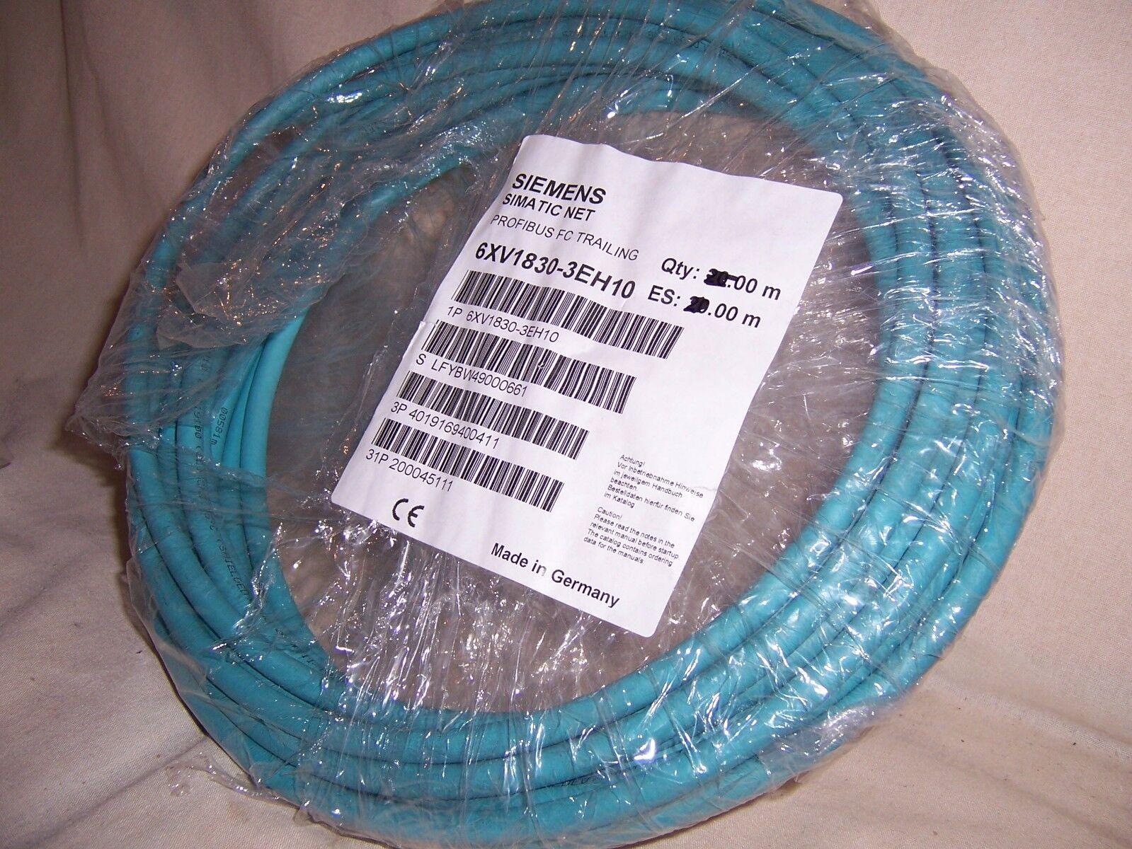 6AV1830-0EH10 Siemens  Cable 2.5/M **New **6AV1  830-0EH10