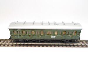 MINITRIX-Abteilwagen-BC21-2-3-Klasse-37814