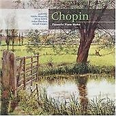 Chopin: Favourite Piano Works, , Very Good
