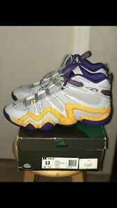 Lin 8 Crazy Zapatillas Lakers o Adidas Tama Colorway Jeremy 12 dq6Ex7nd
