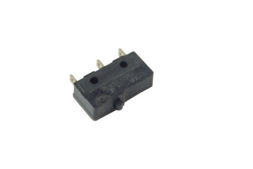 Proops Button Miniature Micro Switch AC 5A/125V 3A/250V 20 x 5mm E2113